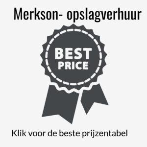 prijzenlijst opslagverhuur-eindhoven-son-best